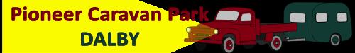 Pioneer Caravan Park Dalby